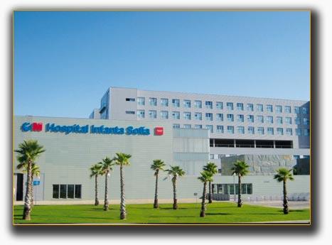 Traslados a hospitales